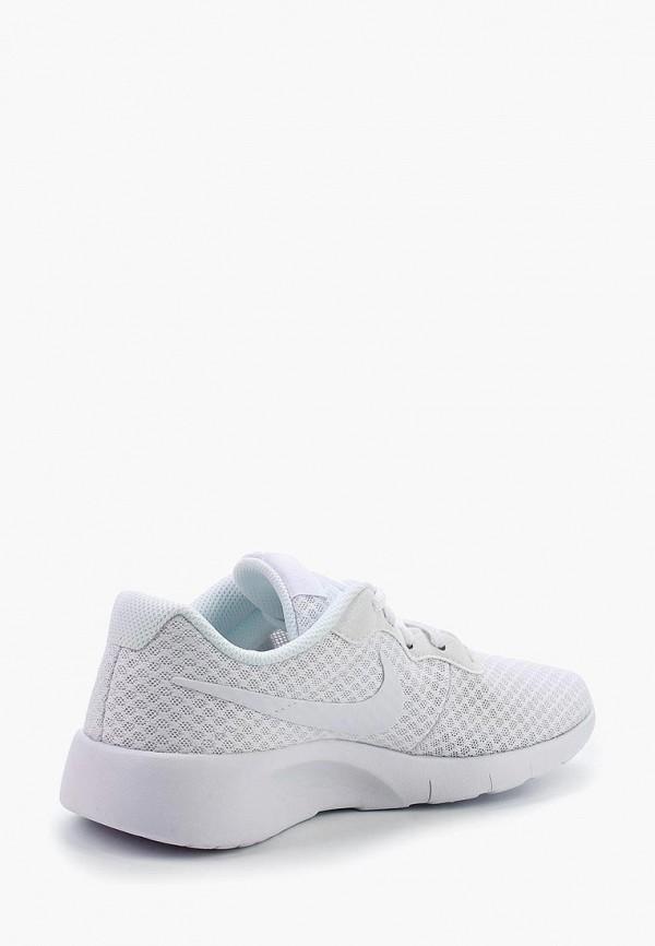 Фото 2 - Кроссовки Nike белого цвета