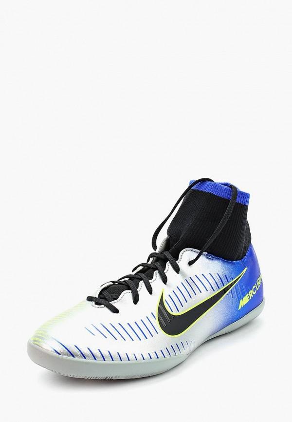 Бутсы зальные Nike Nike NI464AKAANW6