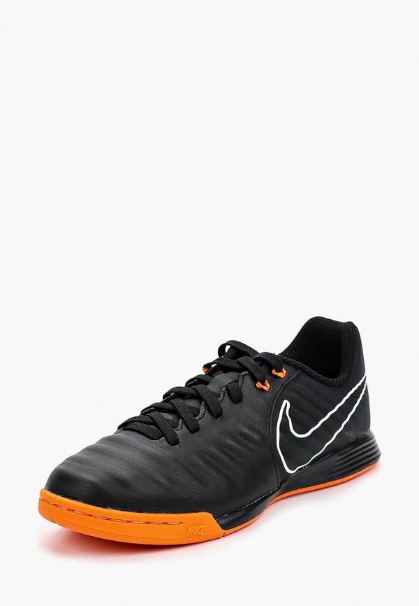 Бутсы зальные Nike Nike NI464AKAANX4