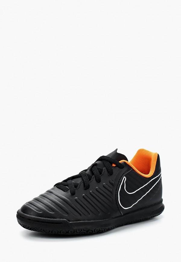 Бутсы зальные Nike Nike NI464AKAANX6