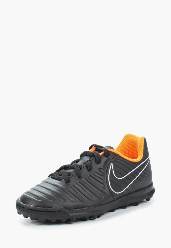 Бутсы зальные Nike Nike NI464AKAANX7