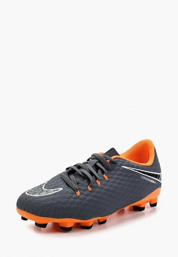 Бутсы Nike Nike NI464AKAANX9 бутсы nike nike ni464amugh50