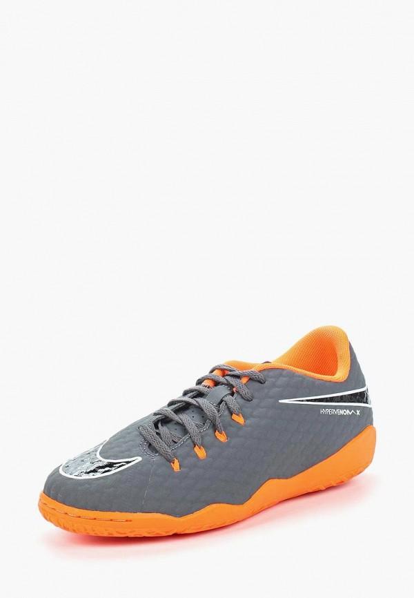 Бутсы зальные Nike Nike NI464AKAANY4