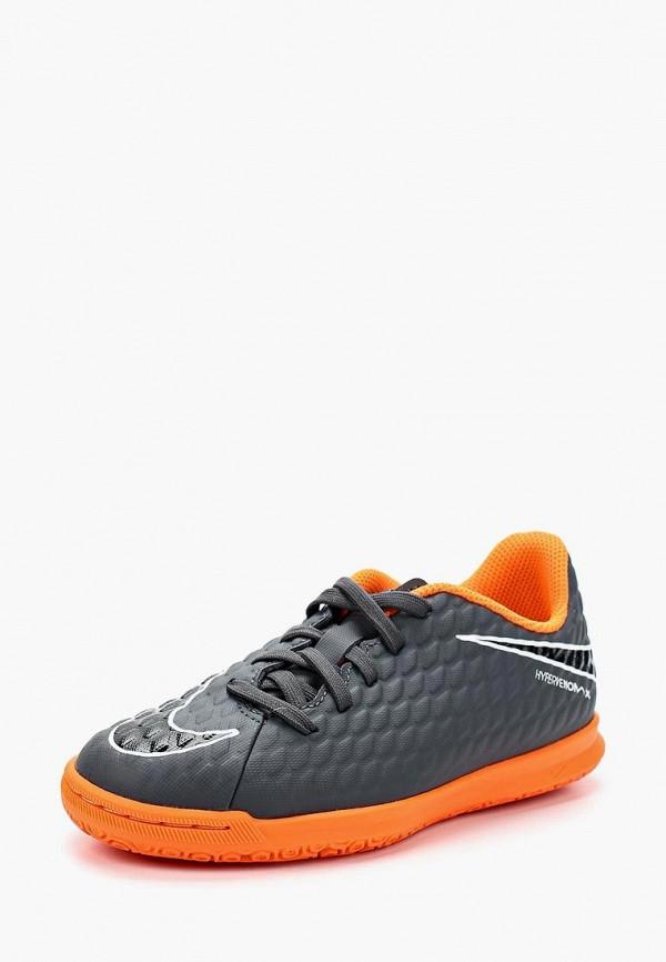 Бутсы зальные Nike Nike AH7296-081