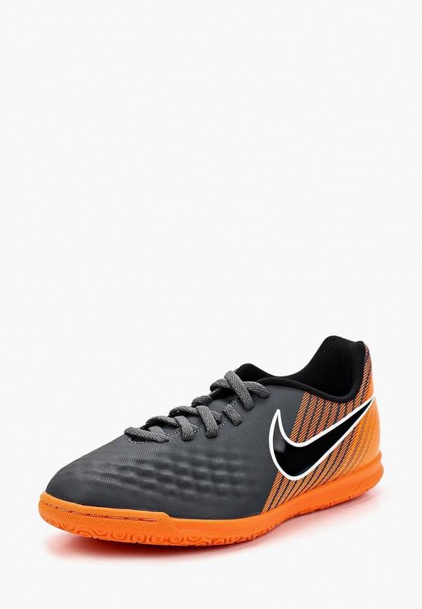 Бутсы зальные Nike Nike NI464AKAANZ0 бутсы зальные nike nike ni464amaapf2