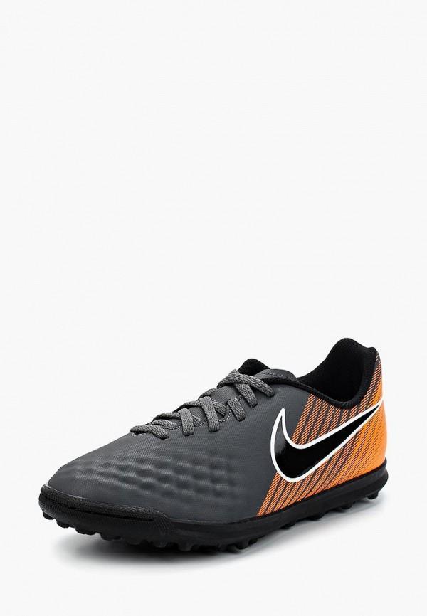 Шиповки Nike Nike NI464AKAANZ1 шиповки nike lunar legendx 7 pro tf ah7249 080