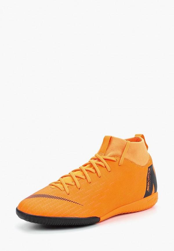Бутсы зальные Nike Nike NI464AKAANZ8 бутсы зальные nike nike ni464amaapf2