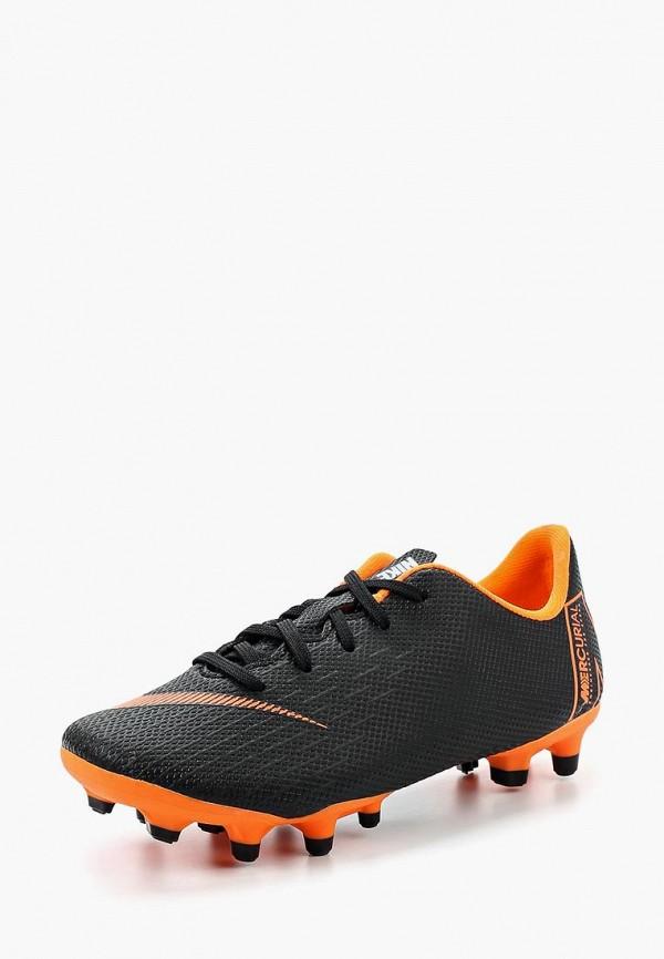 Бутсы Nike Nike NI464AKAAOA5 бутсы nike mercurial victory iii fg 509128 800