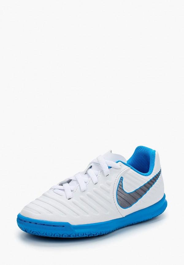 Бутсы зальные Nike Nike NI464AKBBNU5