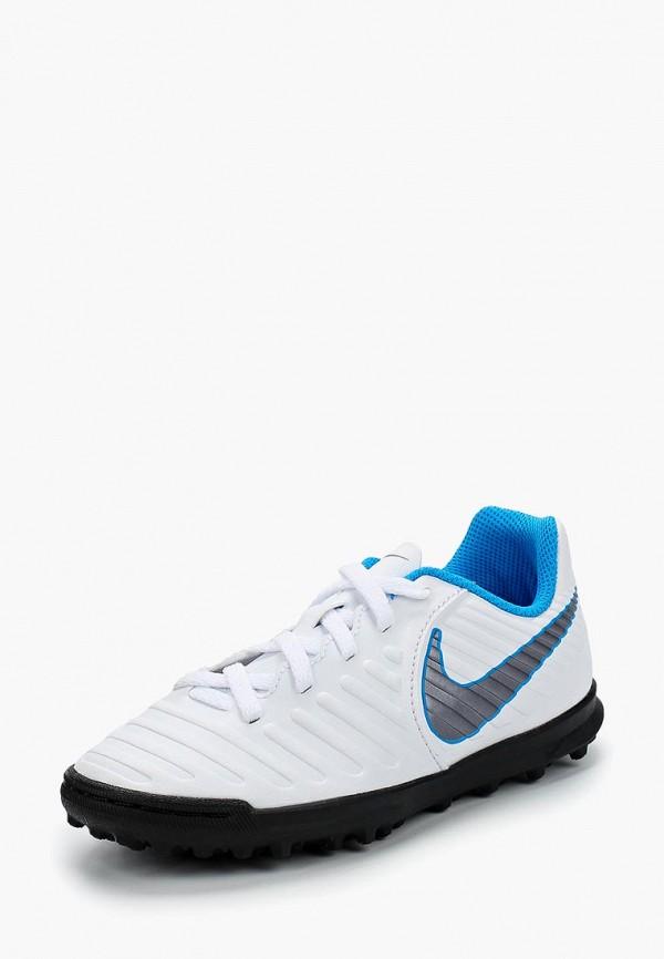 Шиповки Nike Nike NI464AKBBNU6 шиповки nike lunar legendx 7 pro tf ah7249 080