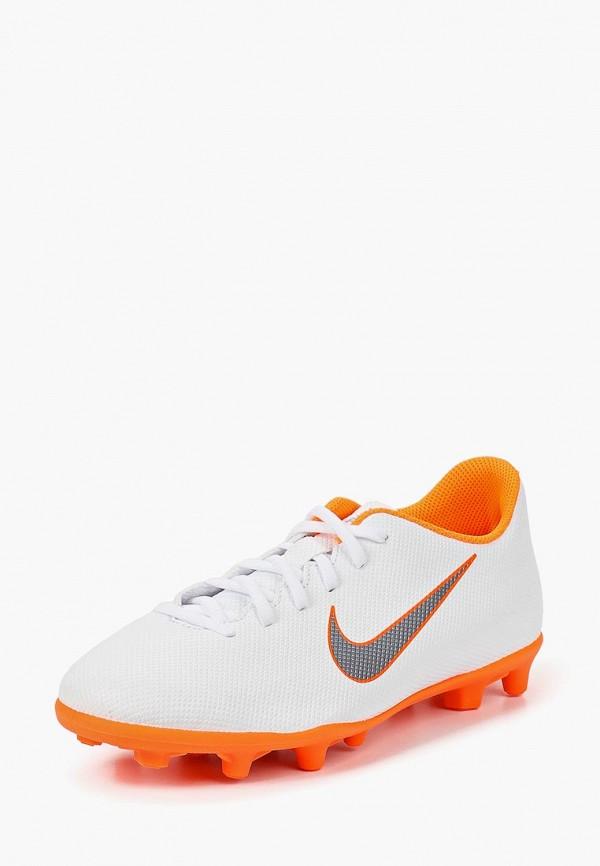 Бутсы Nike Nike NI464AKBBNW1 бутсы nike mercurial victory iii fg 509128 800