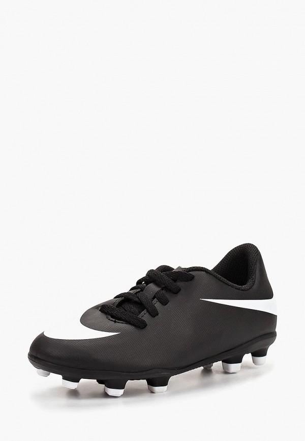 Бутсы Nike Nike NI464AKBWQG5 бутсы nike mercurial victory iii fg 509128 800