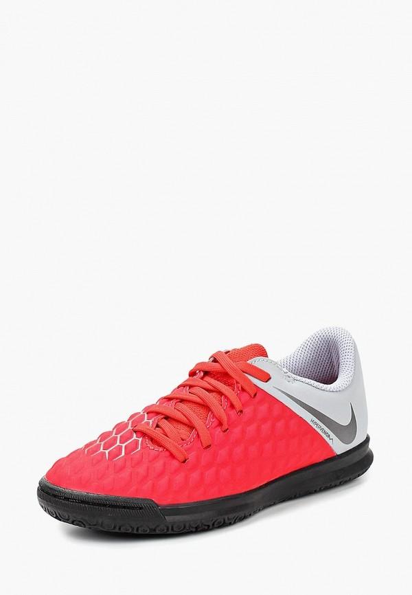 Бутсы зальные Nike Nike AJ3789-600