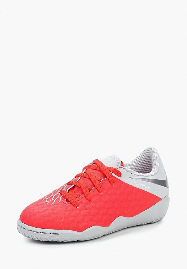 Бутсы зальные Nike Nike AJ3798-600