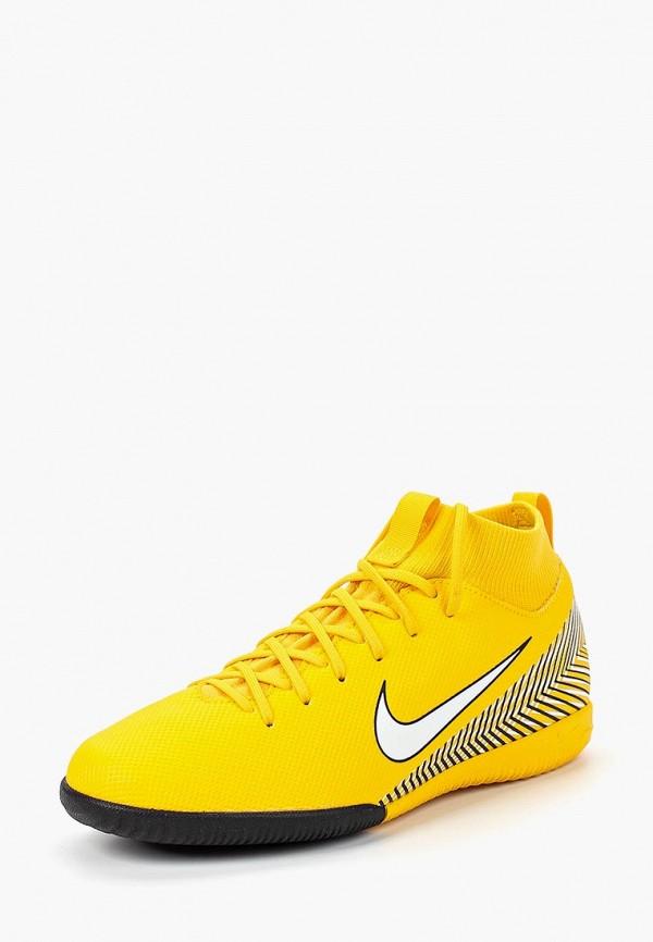 Бутсы зальные Nike Nike NI464AKBWQI8