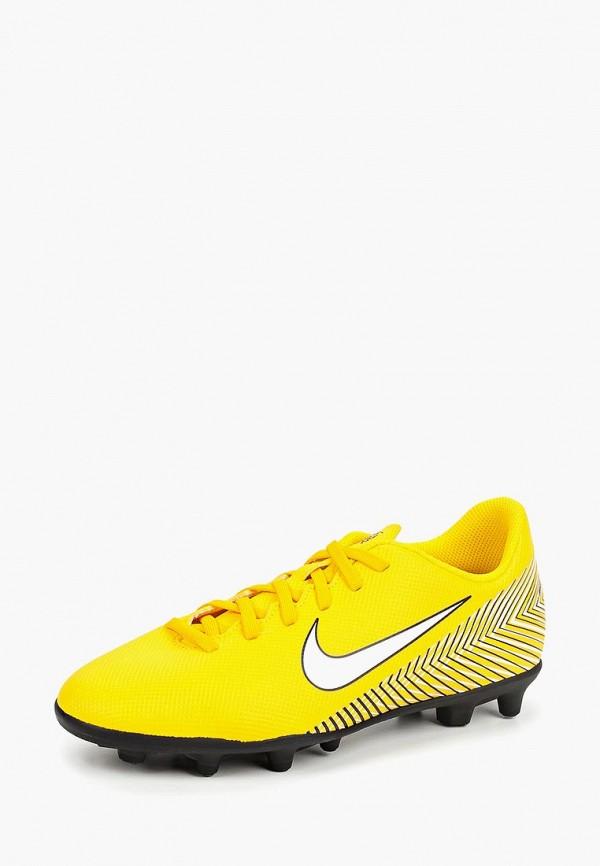 Бутсы Nike Nike NI464AKBWQJ1