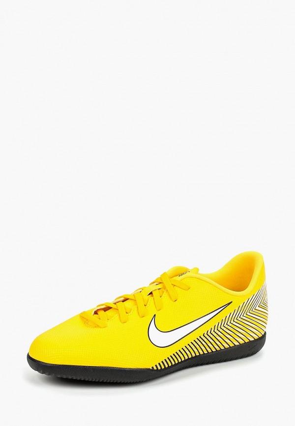 Бутсы зальные Nike Nike NI464AKBWQJ4
