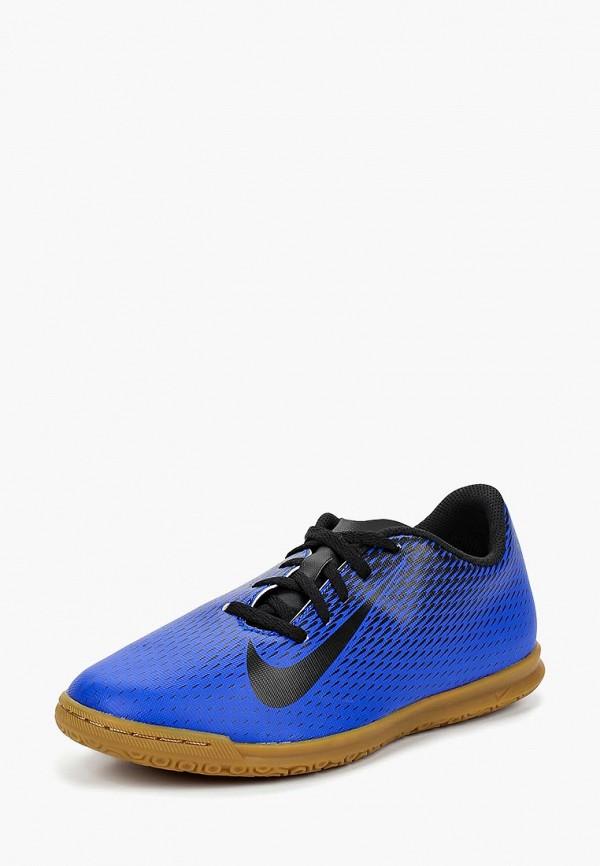 Бутсы зальные Nike Nike NI464AKCMEL1 цена