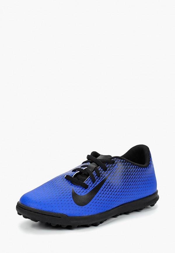 купить Шиповки Nike Nike NI464AKCMEL2 по цене 2990 рублей