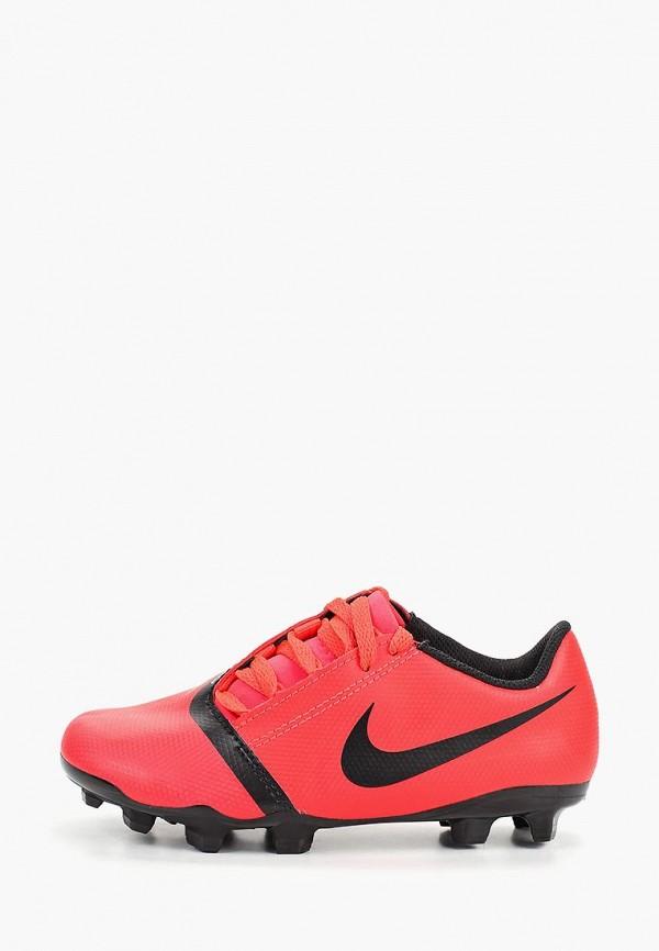 Бутсы Nike Nike NI464AKDMZD4 бутсы nike nike ni464amugi11
