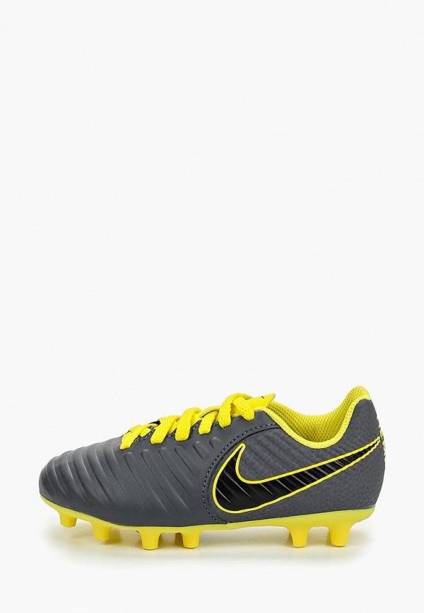 Бутсы Nike Nike NI464AKDMZD6 шапка nike nike ni464cubwcx7