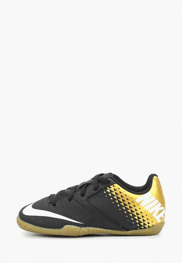 Бутсы зальные Nike Nike NI464AKDMZE3