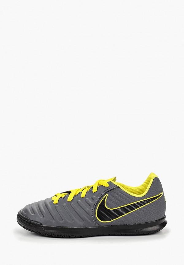 Бутсы зальные Nike Nike NI464AKDMZE7