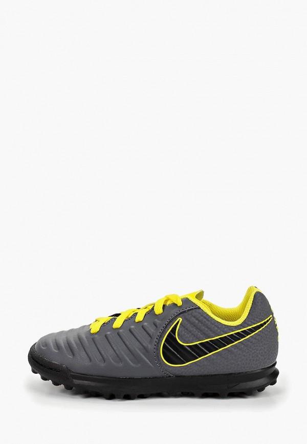купить Шиповки Nike Nike NI464AKDMZG0 по цене 2990 рублей