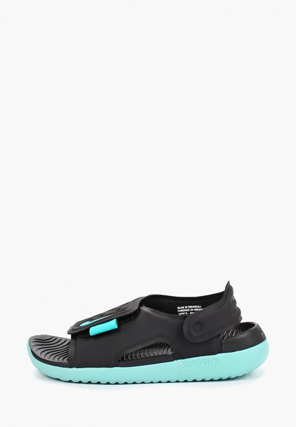 Сандалии Nike Nike NI464AKDSLU9