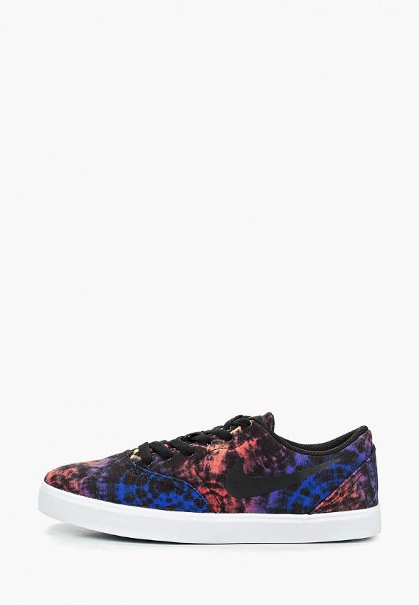 Кеды Nike Nike NI464AKDSLZ0 nike кеды для мальчиков nike mogan mid 2