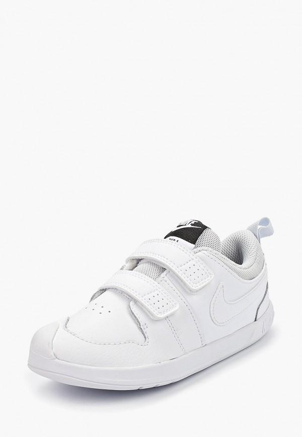 Кеды для девочки Nike AR4162-100 Фото 2