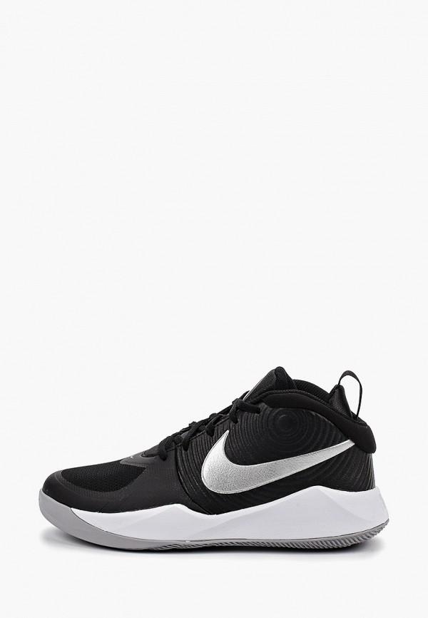 Кроссовки для девочки Nike AQ4224-001
