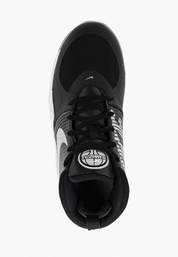 Кроссовки для девочки Nike AQ4224-001 Фото 4