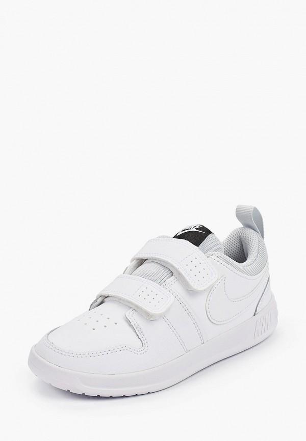 Кроссовки для девочки Nike AR4161 Фото 2