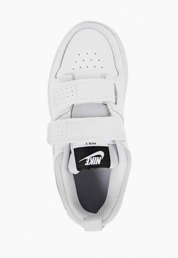 Кроссовки для девочки Nike AR4161 Фото 4