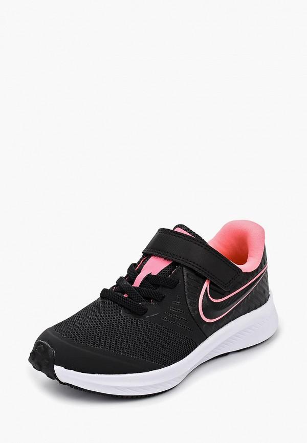 Кроссовки для девочки Nike AT1801-002 Фото 2