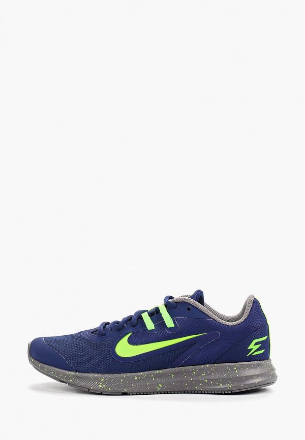 Кроссовки Nike Nike NI464AKFMDX2 кроссовки nike free rn psv 833991 402 синий 28 5