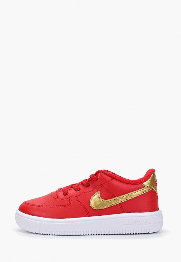 цена Кеды Nike Nike NI464AKFMYT1 онлайн в 2017 году