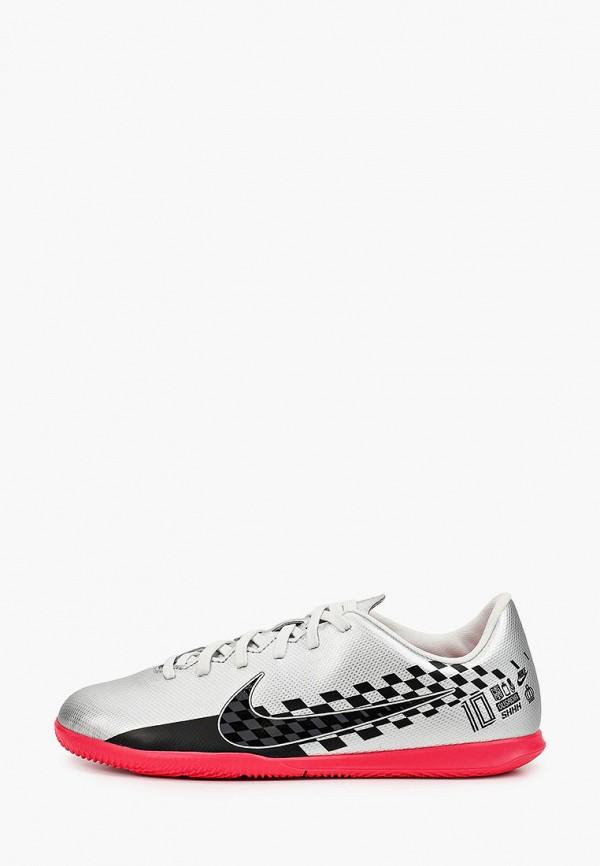 Бутсы зальные Nike Nike NI464AKFNNF0 цены онлайн