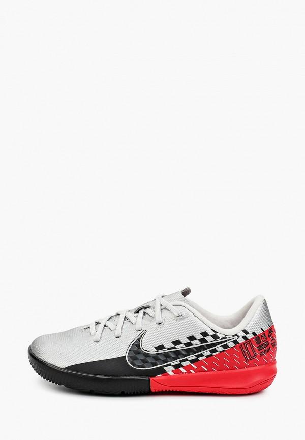 Бутсы зальные Nike Nike NI464AKFNNF1 цены онлайн