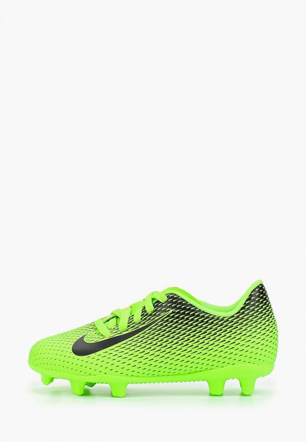 Бутсы Nike Nike NI464AKFNPC2 бутсы nike nike ni464amjfd84