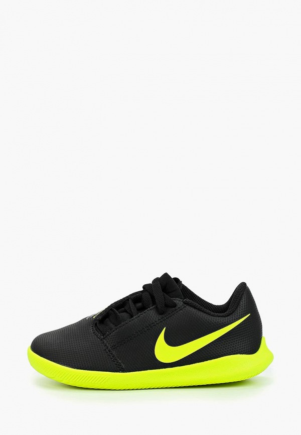Бутсы зальные Nike Nike NI464AKFNPD0 цены онлайн