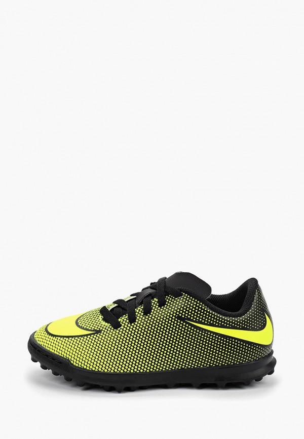 Бутсы Nike Nike NI464AKFNPD5 бутсы nike nike ni464ambwrm0