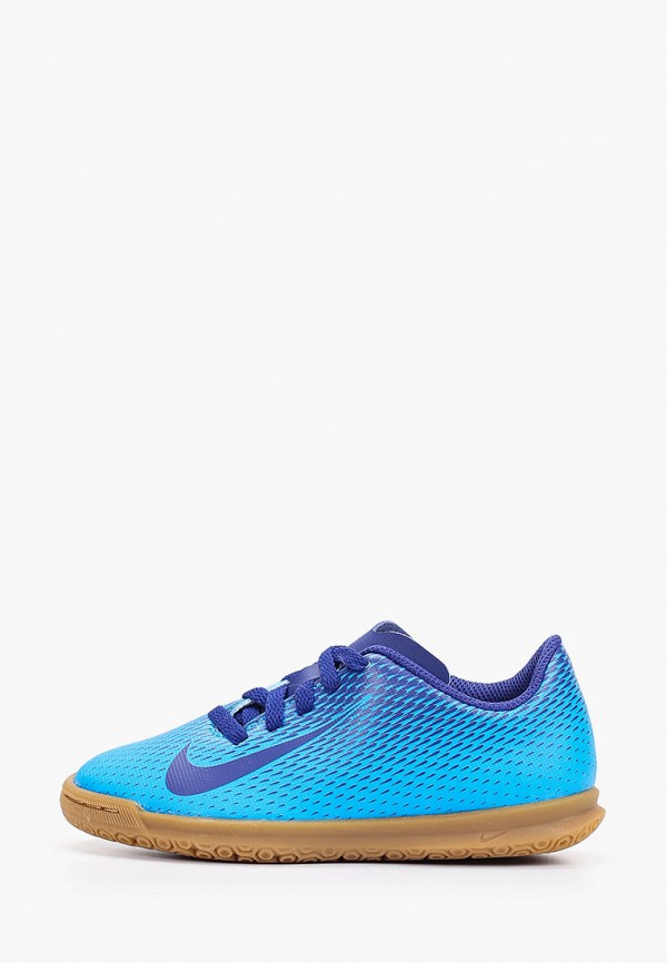 Бутсы зальные Nike Nike NI464AKGQCR0 цены онлайн