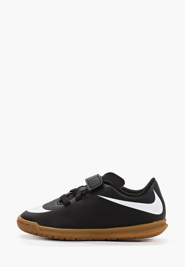 Бутсы зальные Nike Nike NI464AKGQCR6 бутсы зальные nike nike ni464akfnpc9