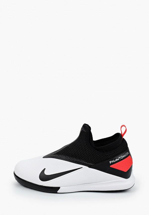 цена на Бутсы зальные Nike Nike NI464AKHVWE8