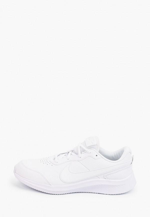 кроссовки nike малыши, белые