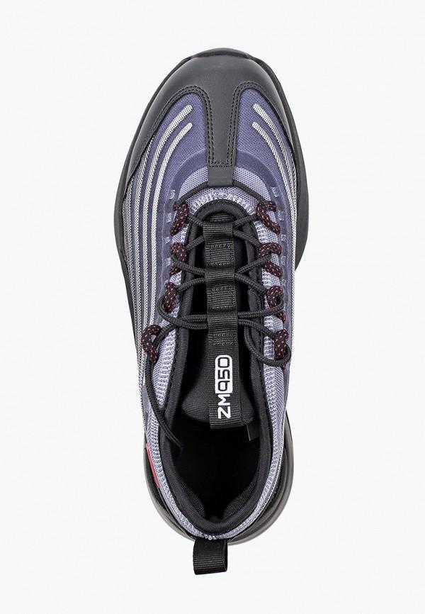 Кроссовки для мальчика Nike CN9835 Фото 4