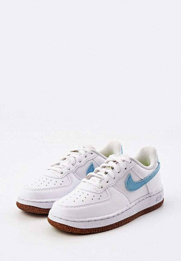 Кеды для мальчика Nike CZ2662 Фото 2