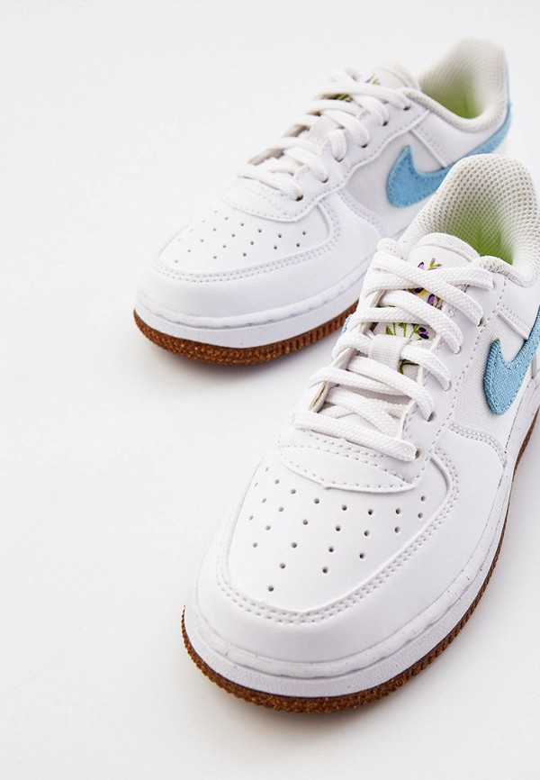 Кеды для мальчика Nike CZ2662 Фото 3